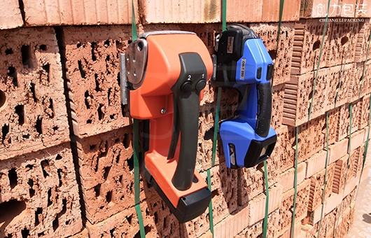 磚廠磚塊打包機具備哪些特點?